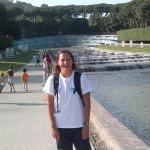 Capri 2012 Silva