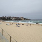 AUS North Bondi 2013