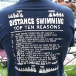 Distance Swimming Top 10