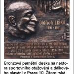 Bronzová pamětní deska