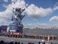 MS Kazan 5km muzi start