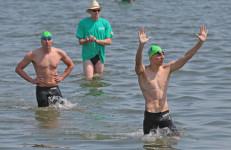 Sundschwimmen 2015 Tom Maron