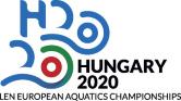 LEN European Aquatics Championships 2020 | Budapest / Hungary