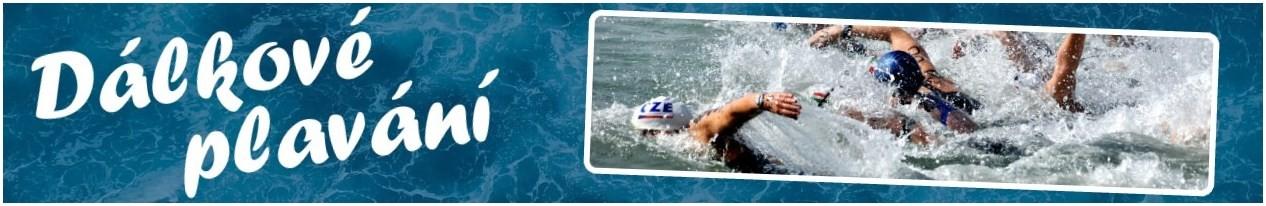 Dálkové plavání